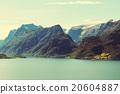 coastline, landscape, norway 20604887