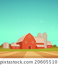 Red Farm Barn 20605510