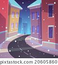 Winter Street 20605860