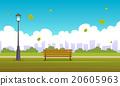 Summer City Park 20605963
