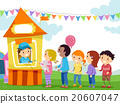 主题公园 游乐园 儿童 20607047