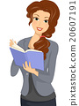Girl Book Career Guide 20607191