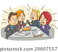 Board Meeting Discussion Argument 20607557