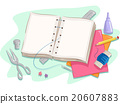 Book Book Making Stitches 20607883