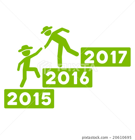Annual Fellow Help Icon 20610695