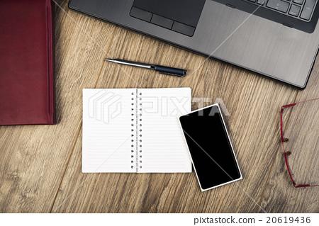 Business Workplace Desk 20619436