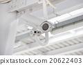 indoor security CCTV camera 20622403