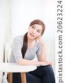 asian,girl,home 20623224