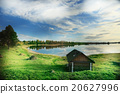 little house on the lake 20627996