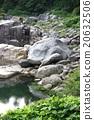 寝觉床 风景 岩石 20632506