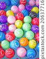 水球 气球 汽球 20637716
