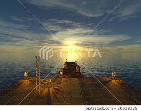 Pier 20638329