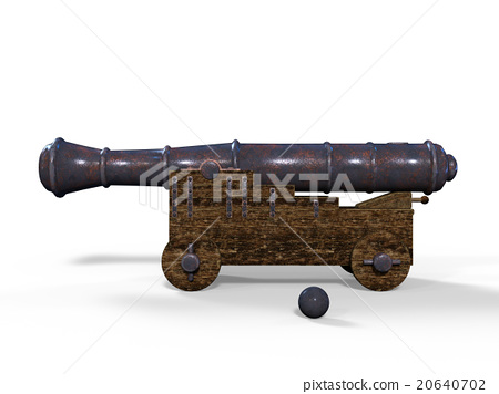 Cannon 20640702