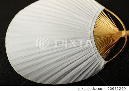 Japanese electric fan 20653240