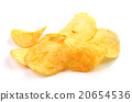 Potato chips 20654536