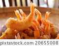 Fried Shrimp 20655008