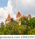 Medieval Castle of Bran 20662093