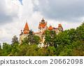 Medieval Castle of Bran 20662098