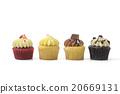 cupcake 20669131