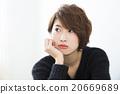 ผู้หญิง,หญิง,สตรี 20669689