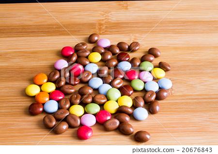 초콜릿 20676843