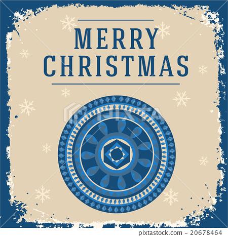 聖誕節 聖誕元素 卡片 20678464