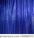 Brightly lit curtains for your background 20686033