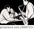 器具 儀器 樂器 20687151