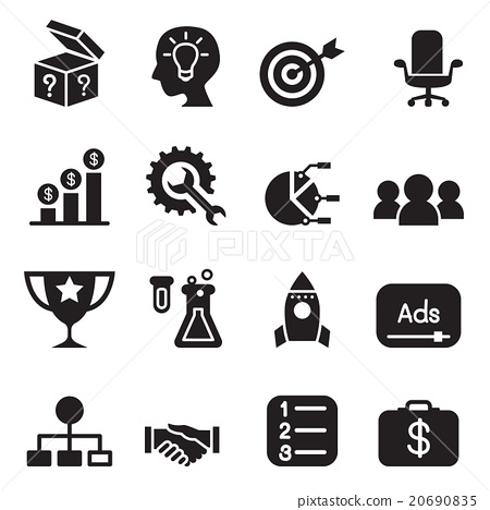 Startup icon 20690835