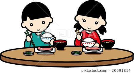 日本料理 日式料理 日本菜餚 20691814