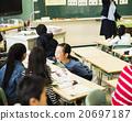 โรงเรียนอนุบาล,บทเรียน,โรงเรียน 20697187