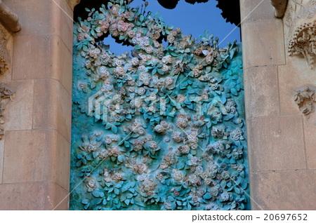 Sagrada Familia 20697652