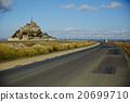 蒙特 - 聖米歇爾 20699710