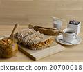 麵包 法式鄉村麵包 健康食品 20700018