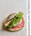 麵包 艾蒿 艾草 20700025