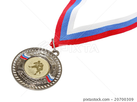 Sports Medal for Combating 20700309