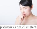 ผู้หญิง,หญิง,สตรี 20701674