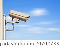 CCTV camera 20702733