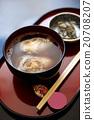 红豆汤 软豆酱 年糕 20708207