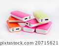 Group of power bank for mobile phones 20715621
