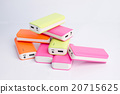 Group of power bank for mobile phones 20715625