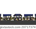 房屋 房子 住宅的 20717374