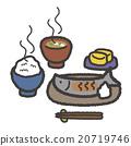 日本料理 日式料理 日本菜餚 20719746
