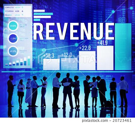 concept of revenue in economics pdf