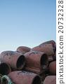 章魚 散兵坑 章魚籠 20732328