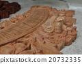 巴厘島 印度尼西亞 木雕 20732335