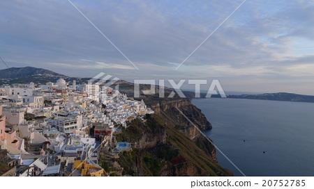 Stock Photo: greece, europe, aegean sea
