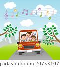 駕車 駕駛 開車 20753107