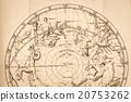 古色古香的天文地圖 20753262