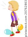 孩子 儿童 小朋友 20762863